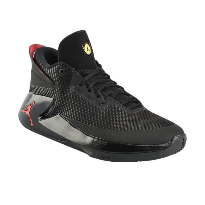 f4bcb9463cd421 Jual NIKE Jordan Fly Lockdown Men Basketball Sepatu Basket Pria  AJ9499-012  - ryanmikael96