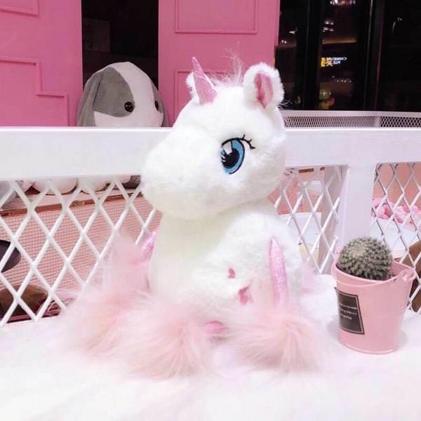 harga Boneka unicorn flamingo 50cm boneka kucing boneka panda teddy bear Tokopedia.com