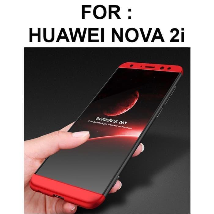 outlet store 57953 0b876 Jual Huawei Nova 2i 360 Hard Case Ultra Thin Full Protection Casing Cover -  DKI Jakarta - Toko Murah Cell | Tokopedia