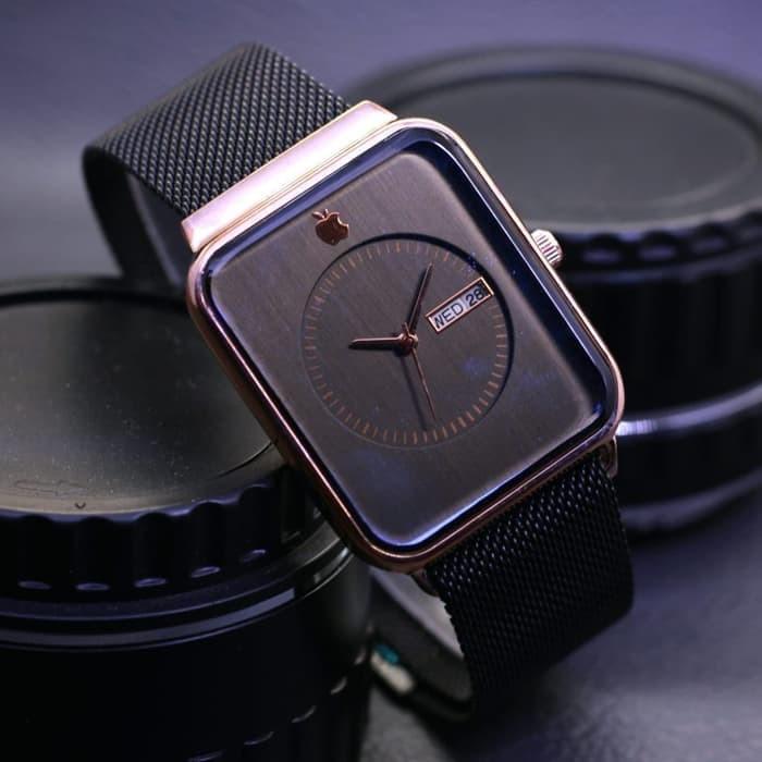 Jam Tangan Iphone Touch Tali Rante - Daftar Harga Terlengkap Indonesia 288ee9d53f
