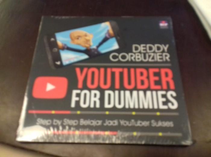 harga Youtube for dummies Tokopedia.com