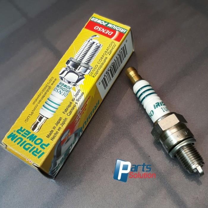 harga Busi iridium kawasaki kl125x klx 150s/250/250s - d tracker denso iuf22 Tokopedia.com