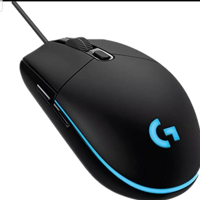 Foto Produk Logitech G103 Macro Gaming Mouse Original dari KleCell