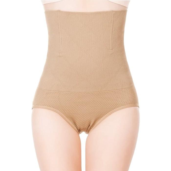 Foto Produk PANACHE Slimming High Waist Panty, Celana Korset utk Kurus,Buang Lemak dari PANACHE