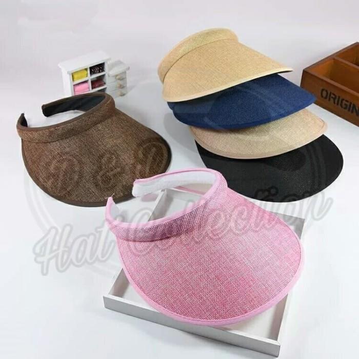 D   D Hat Collection Topi Golf Import Pelindung Sinar Uv Topi ... b9c105099d