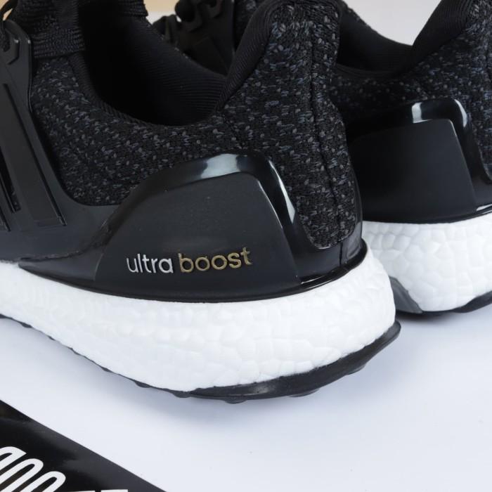 e72cfc02c Jual Ultra Boost 2.0 Black White - E A S T W O O D