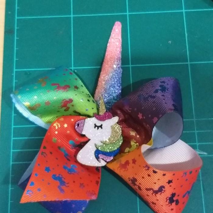 Foto Produk hair bow dari KK_Bertha