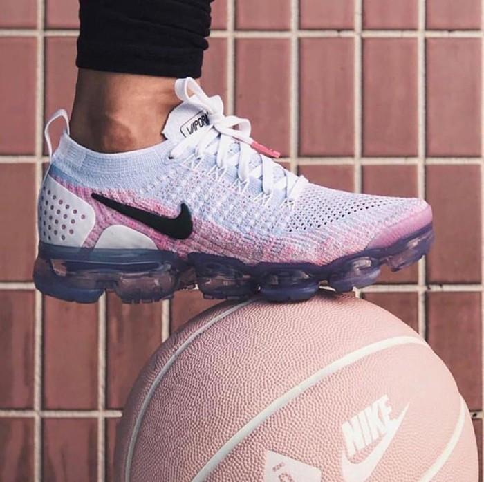 af5772b526 nike vapormax 2.0 pink beam Jual Sepatu Nike Air Vapormax 2.0 Pink Beam  Premium Original -