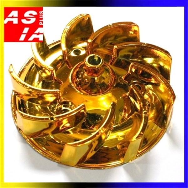 harga Kipas mesin e4y sparepart variasi sepeda motor yamaha mio warna gold Tokopedia.com
