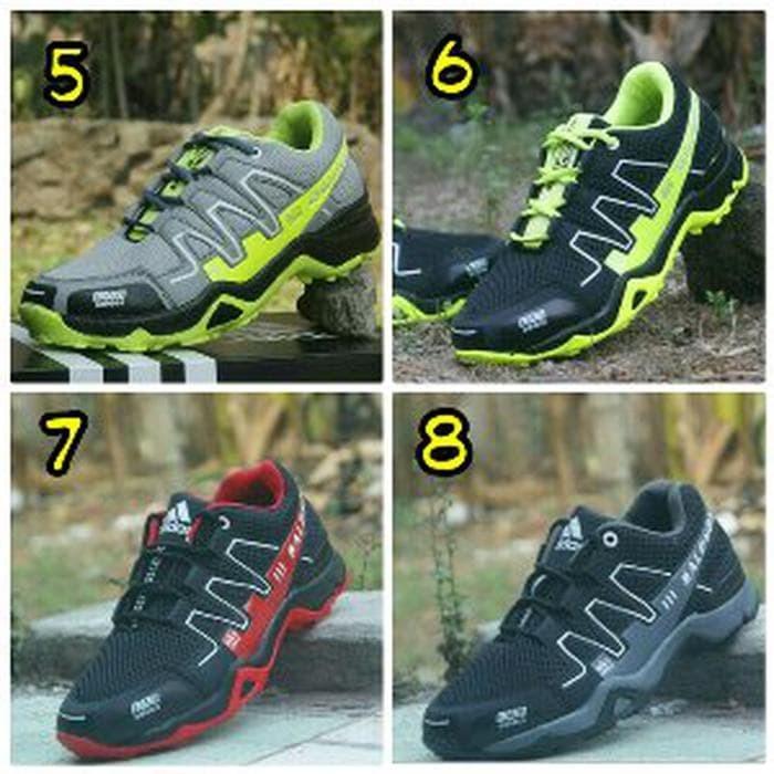 Review Sepatu Pria Adidas AX2 Sepatu Sport Lari Jalan Olahraga ... 5ea65745b0