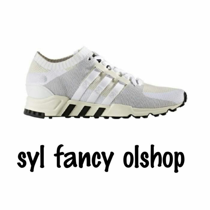 get cheap 56bd8 8c38c Jual Sepatu Adidas EQT Support RF PK White Black BA7507-7 Originl BNIB 100%  - DKI Jakarta - syl fancy olshop | Tokopedia