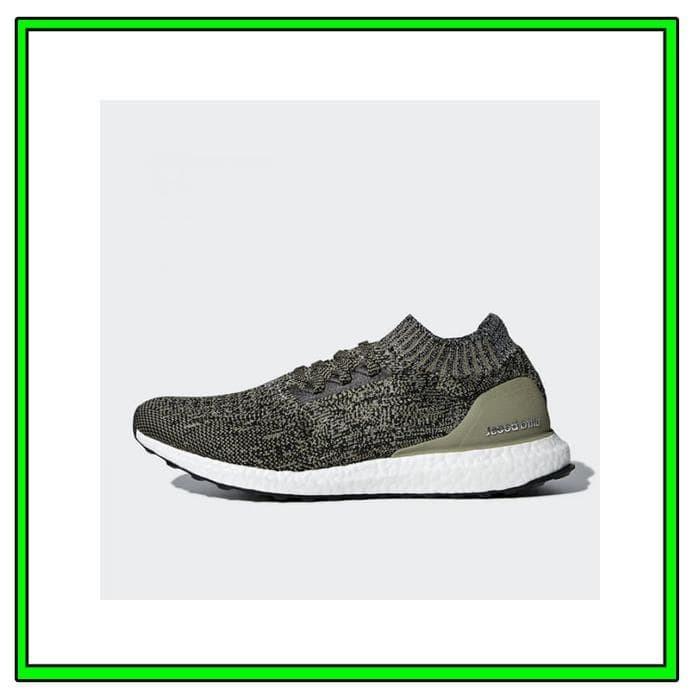 premium selection 90358 1f9ce Jual Sepatu Lari Adidas Ultraboost Uncaged Core Black Original DA9160 -  TrendFashion Terbaru   Tokopedia