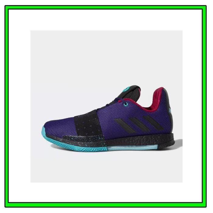 Jual Sepatu Basket Adidas Harden Vol. 3 Drew League Original B42005 ... 40fb67f88