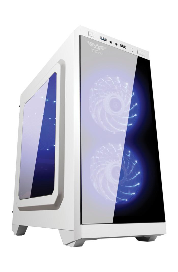 harga Pc rakitan gaming intel g4560/gtx1050ti 4gb/ddr4 8gb/hdd 1tb/usb wifi Tokopedia.com