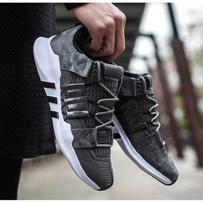 premium selection 4d573 946bd Jual Genuine adidas eqt 7 mesh breathable sneakers men's running shoes gr -  DKI Jakarta - Toserba Support LZD | Tokopedia