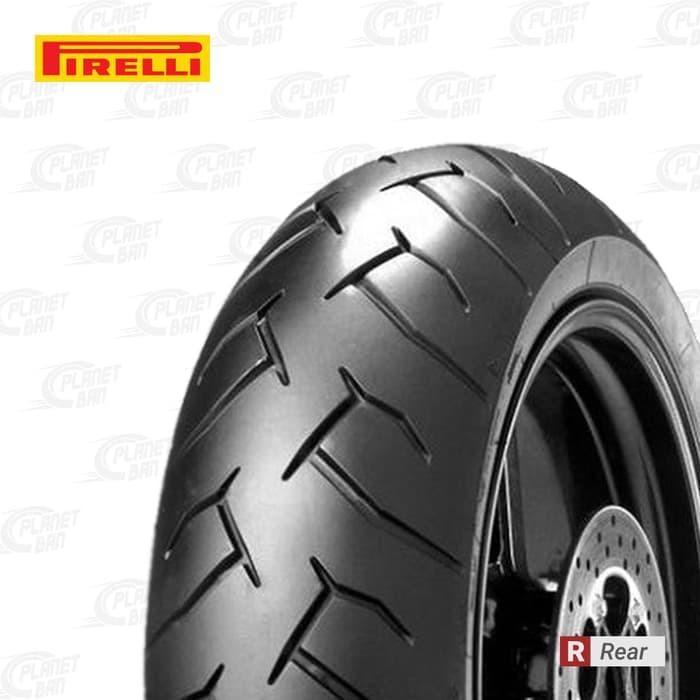 harga Pirelli diablo 80/90-14 (front) ban motor matic Tokopedia.com