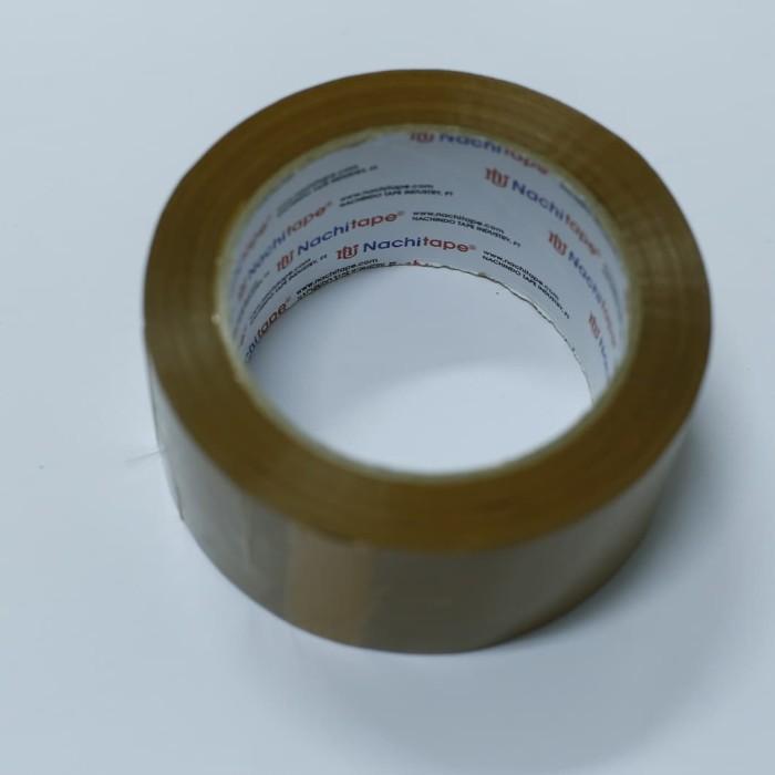 Foto Produk PLAKBAN NACHI 2X100(72) CK dari TOKO TRIVIA