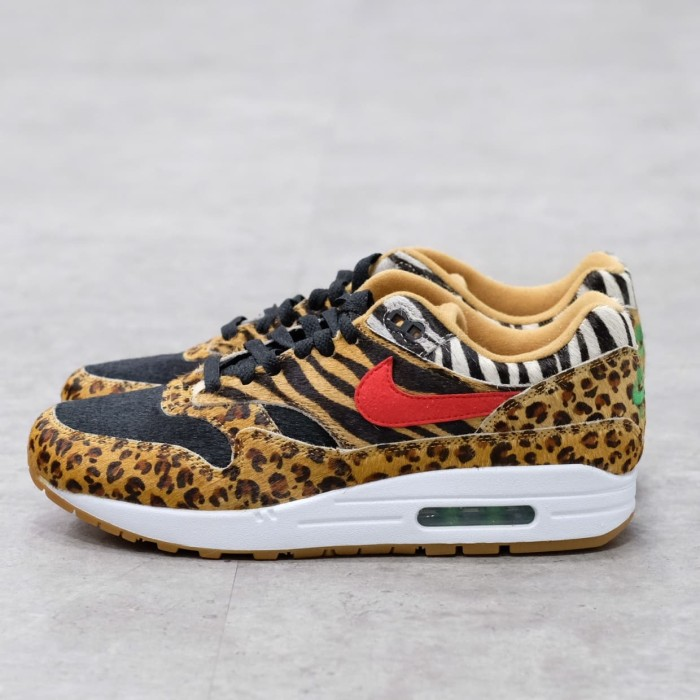 2 Atmos SneakersTokopedia 1 Animal Pack Level Jakarta X Max Jual Air Nike Up 0 Utara K1T3JclF