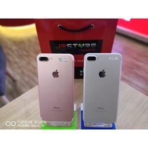 Jual Iphone 7 Plus 32gb Second Original Merah Jr Store Batam