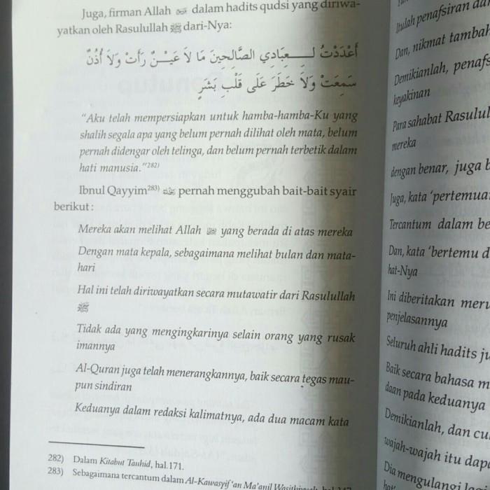 Jual buku keajaiban melihat Allah - Kab  Bandung Barat - lastifer |  Tokopedia