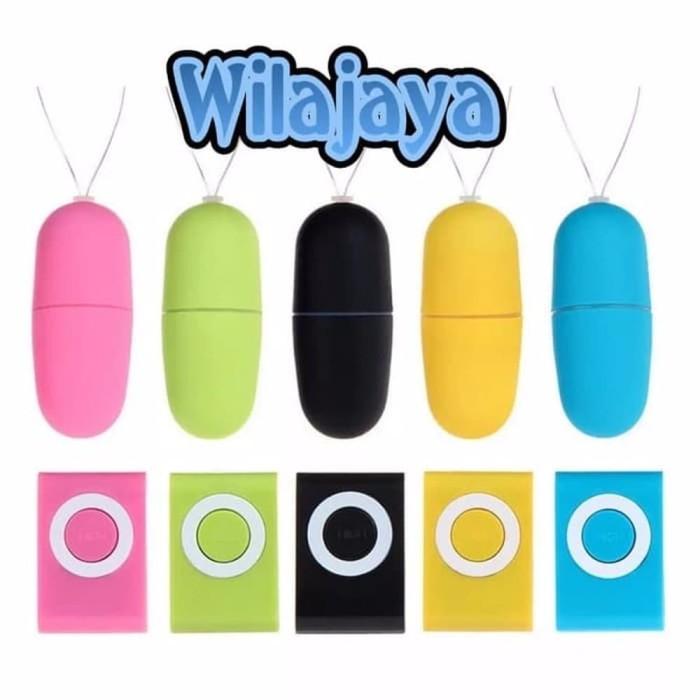 Jual Alat Pijat Remote Wireless 20 Variasi Getar Vibra Wanita Cewek ... 36605b3603