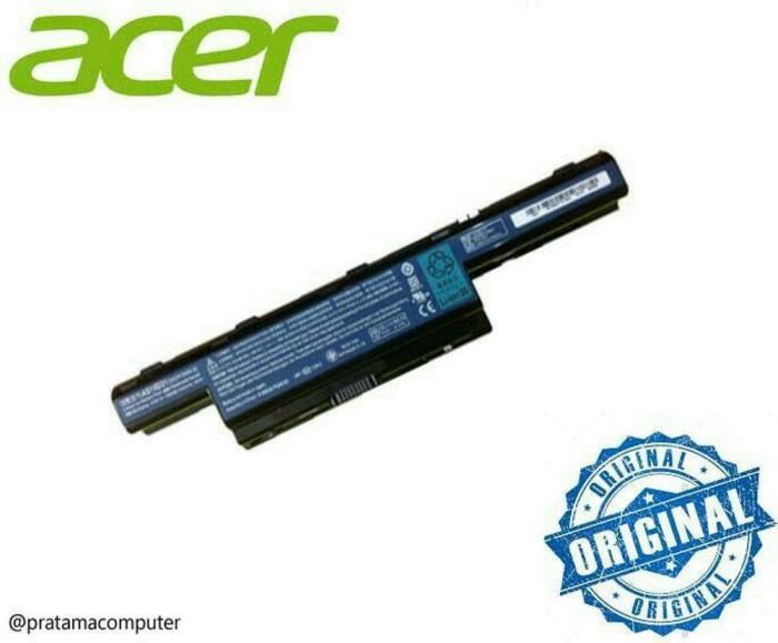 Termurah Top Sale Original Baterai Laptop Acer Aspire 4750-4741 Series