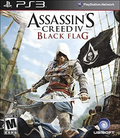 Jual Ps3 Assassin S Creed 4 Jakarta Barat Eververse Tokopedia