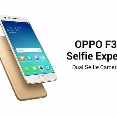 harga Oppo f3 4/64gb - garansi resmi Tokopedia.com