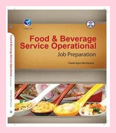 harga Food and beverage service operational Tokopedia.com