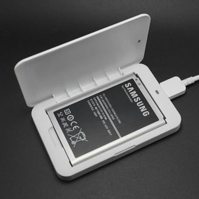 harga Desktop + batre samsung galaxy note 3 original batere battery charger Tokopedia.com