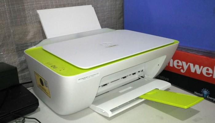 HP Deskjet Ink Advantage 2135 - Putih