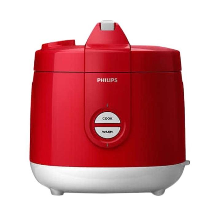 harga Philips - rice cooker hd3129/32 Tokopedia.com