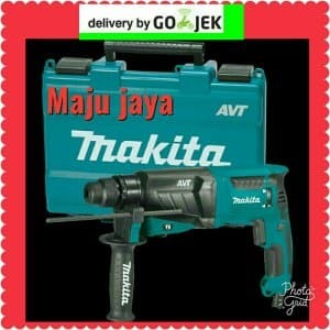 Jual Mesin Bor Tembok Bobok Rotary Hammer Makita Sds Hr 2631 Promo