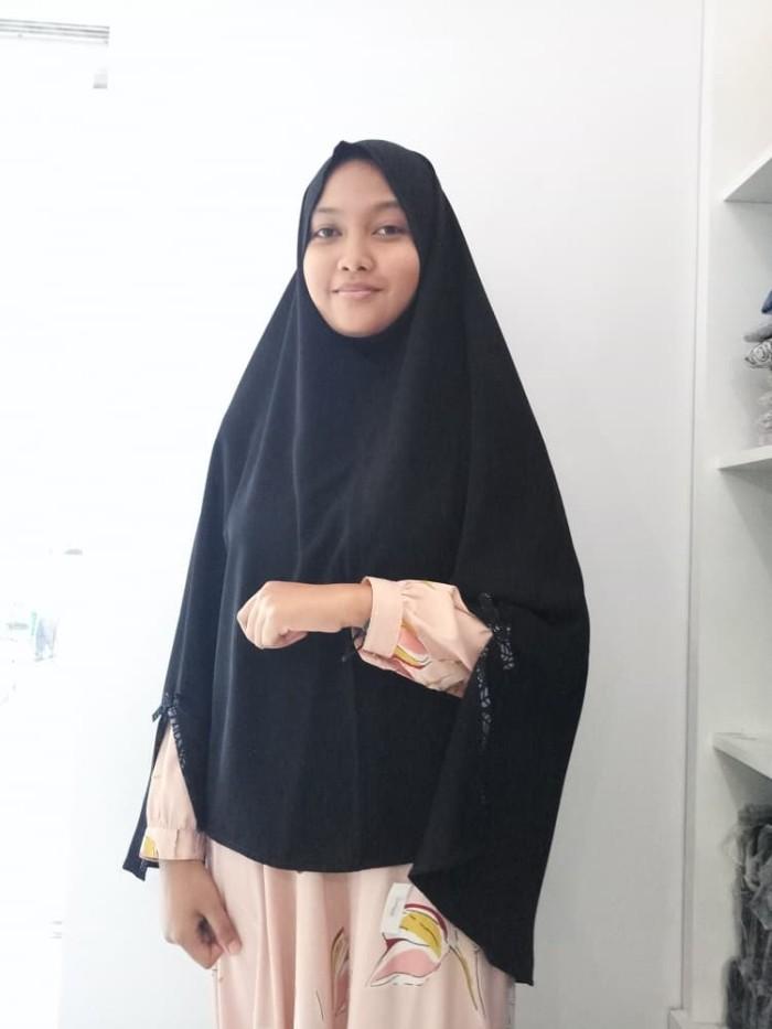Khimar Shakila 2 Jilbab Instan