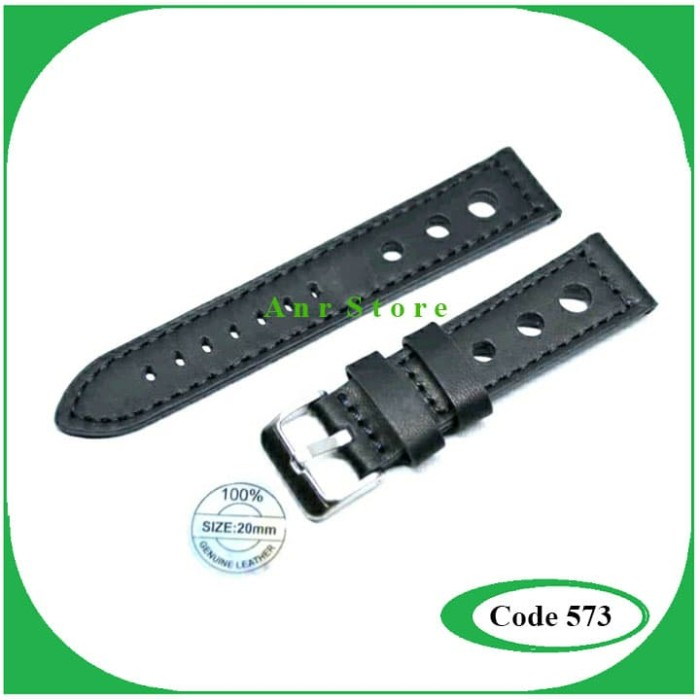 harga Tali jam tangan tissot hitam 20 mm kulit asli import Tokopedia.com