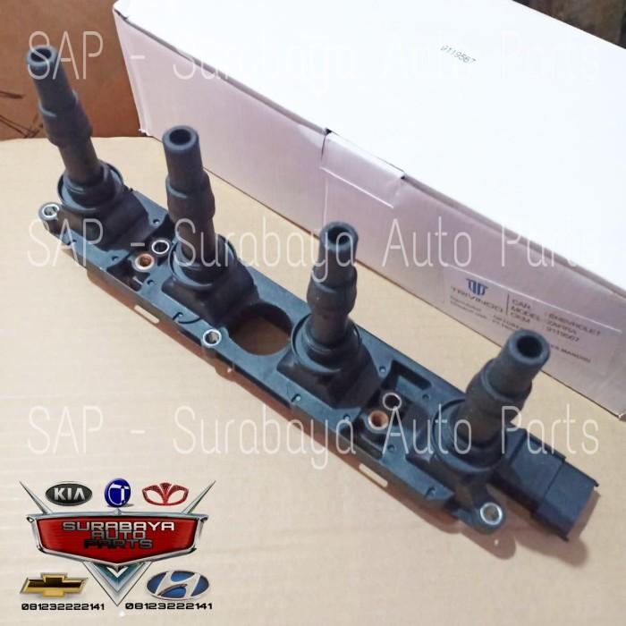 Jual Coil Koil Chevrolet Zafira Surabaya Auto Parts Tokopedia