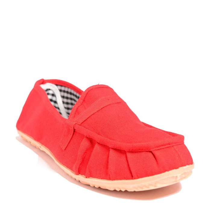 Dr. Kevin Women Casual Shoes 5306 - Red