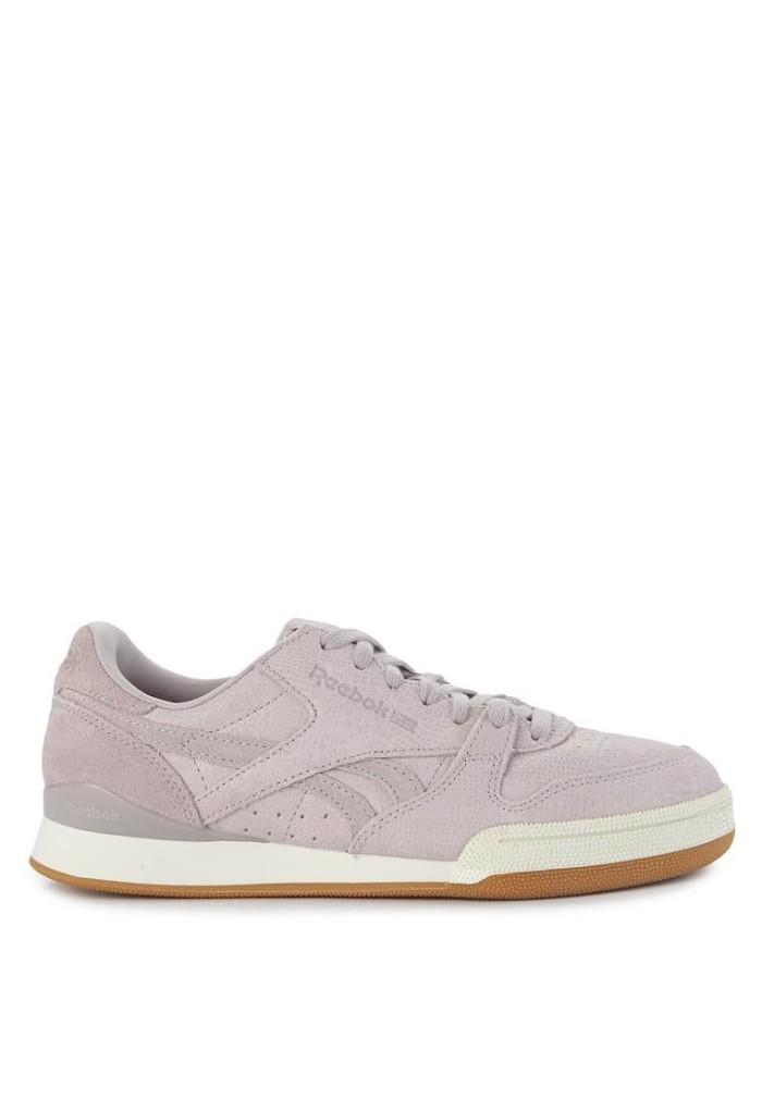 Jual Sepatu Reebok Phase 1 Pro Original - Ex-Lavender L Chalk - IYF ... 6774cef02c