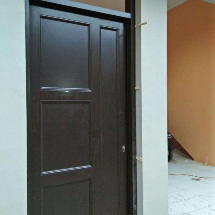 Jual pintu aluminium acp - Kota Depok - kusen jendela ...