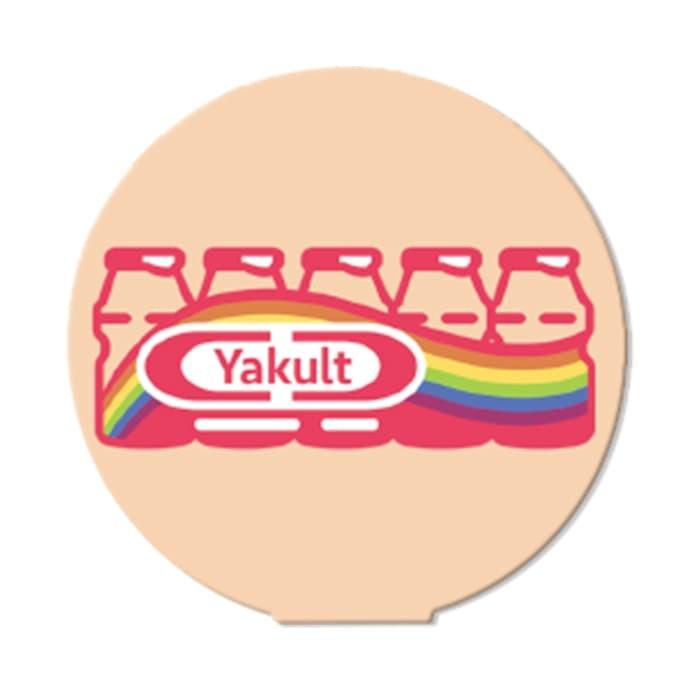 harga Yakult snack kingdom - ohstick antigravity sticker Tokopedia.com