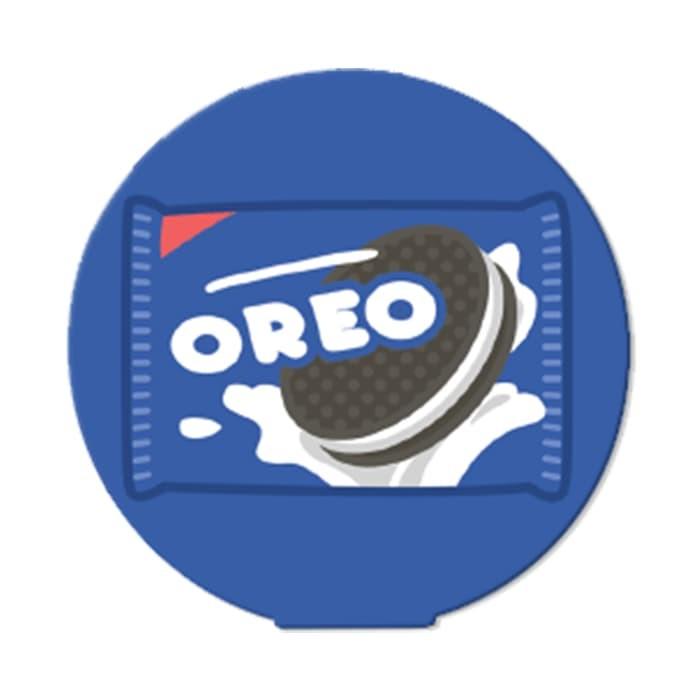 harga Oreo snack kingdom - ohstick antigravity sticker Tokopedia.com