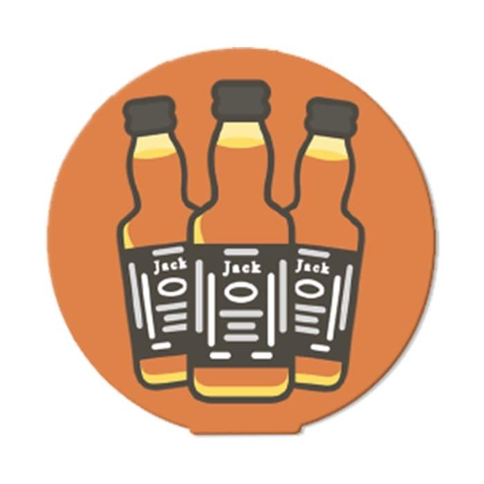 harga Jack snack kingdom - ohstick antigravity sticker Tokopedia.com