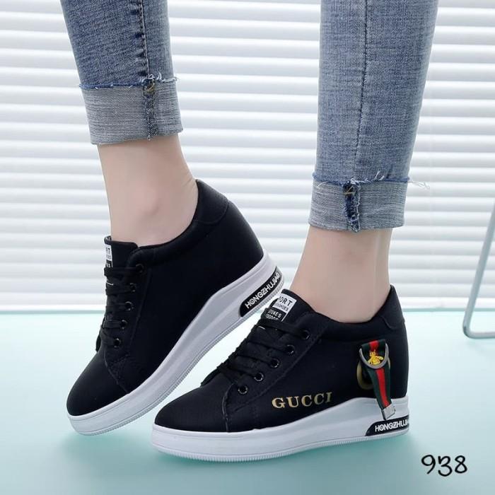 Jual Sepatu Wanita Wedges trendy simple intemporel - DaniswaraCP ... 3e4fc01107