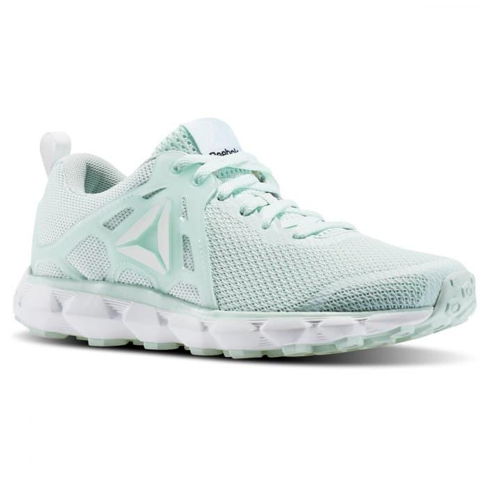 Jual Sepatu Olahraga Wanita Reebok Hexfafect Bd2131 Putih 36