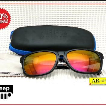 Jual Sunglasses Outdoor JEEP Original Polarized Lens Kacamata ... 364821ff01