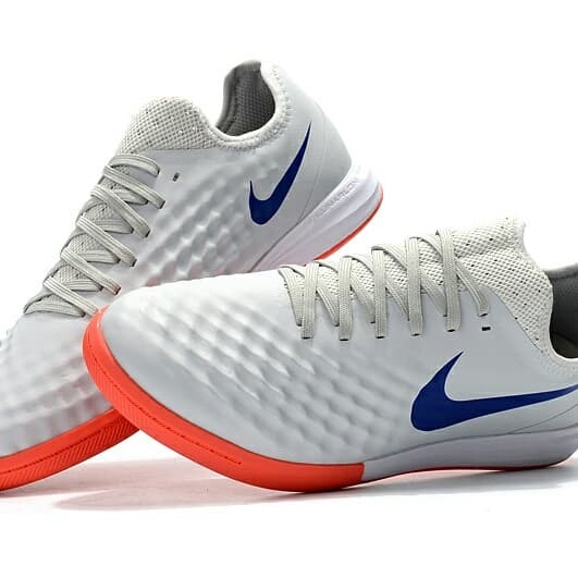 Jual Sepatu Futsal Nike Magistax Finale Ii Ic Grey Kota Bandung