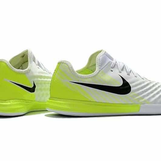 Jual Sepatu Futsal Nike Magistax Finale Ic Replika White Volt