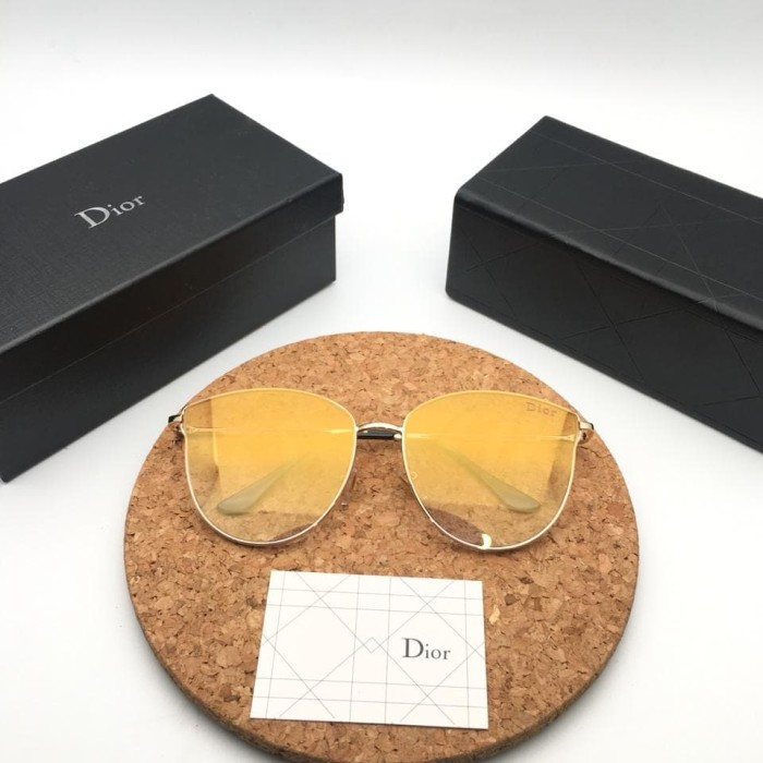 Kacamata Dior 8603 Sungglas Fashion Casual Kw Super