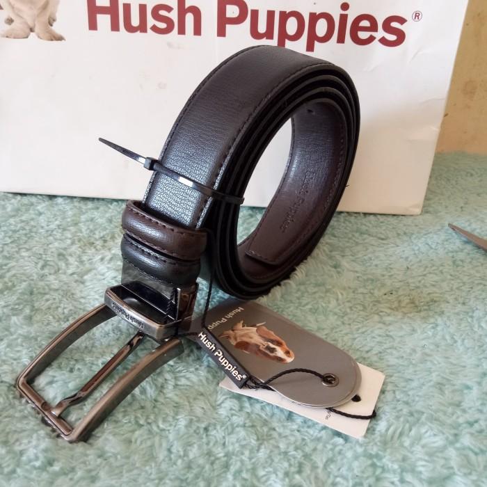 Jual Ikat Pinggang Pria 4 Hush Puppies - Yelyan Shop  0986f88373