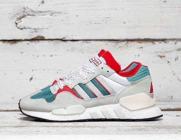 new arrivals 0c9f3 ea5c0 Jual Sepatu sneakers adidas Originals ZX 930 x EQT grey G26806 - Kab.  Banyumas - sepatuoriginale | Tokopedia